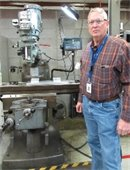 Faces of Manufacturing - Wayne Hale