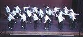 East Athens Educational Dance Center Dancers