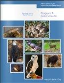 Spring 2015 Program & Events Guide cover