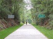 Trail Creek Greenway