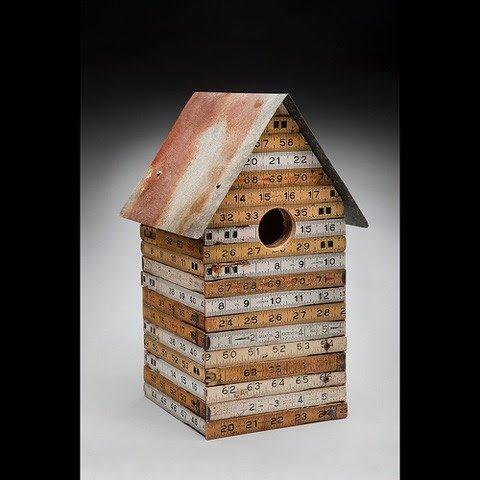 Birdhouse Building Workshop