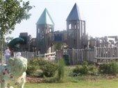 World of Wonder playground entrance