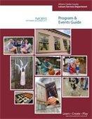 Fall Program Guide cover