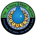 Athens Water Festival logo