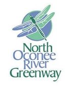 North Oconee River Greenway logo