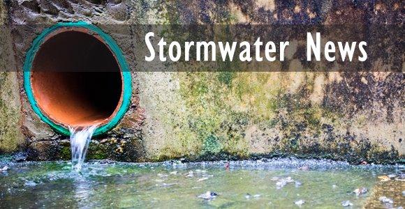 Stormwater News Header Photo