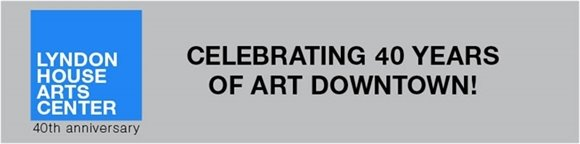 Celebrating 40 Years of Art Downtown