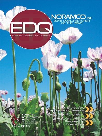 EDQ Spring 2015