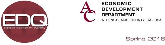 EDQ- Athens-Clarke County Economic Development Department