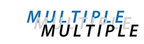Multiple exhibit logo