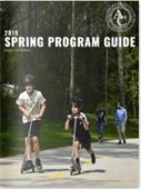 Spring Registration Program Guide