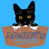 Merfi's Corner