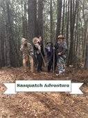 Sasquatch Adventure
