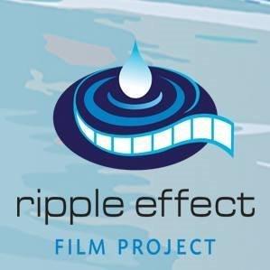 Ripple Effect Film Project logo