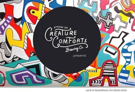 Creature Comforts presents