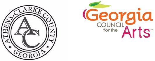 ACC and Georgia Council for the Arts logos