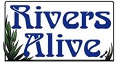 Georgia Rivers Alive state logo
