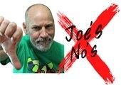 Joe's No's