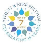 Water Festival logo