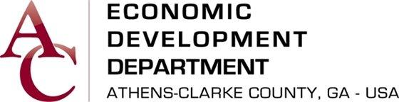 Athens-Clarke County Economic Development Department