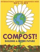 International Compost Awareness Week 2018