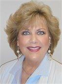 Development Coordinator Robin Bloss