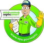 SepticSmart Seal