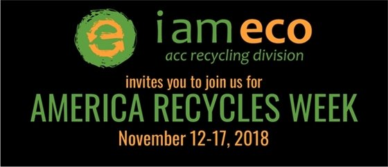 America Recycles Week
