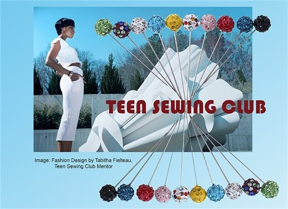 Teen Sewing Club