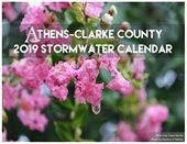 2019 Stormwater Calendar Cover Photo