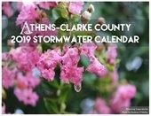 ACC Stormwater Calendar 2019