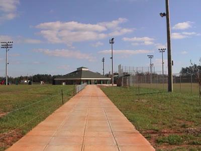 Wiggly Field Dog Park Athens Ga
