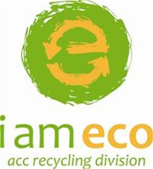 ACC Recycling logo