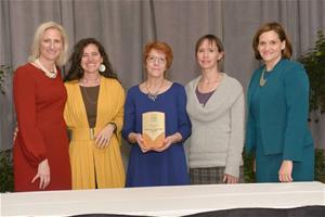 Banquet KGB Affiliate Award 14