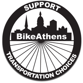 bike athens logo