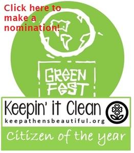 citizen of the year for webpage make a nomination
