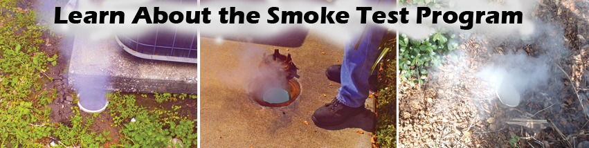 smoke_testing_banner with text