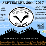2017 4th Annual Vulture Festival