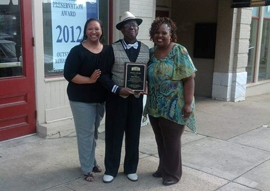 2013 MTC Volunteer of the Year