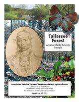 Tallassee Tract - Ecological Inventories Summary 2014