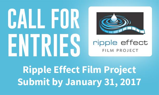 Ripple Effect Call for Submissions