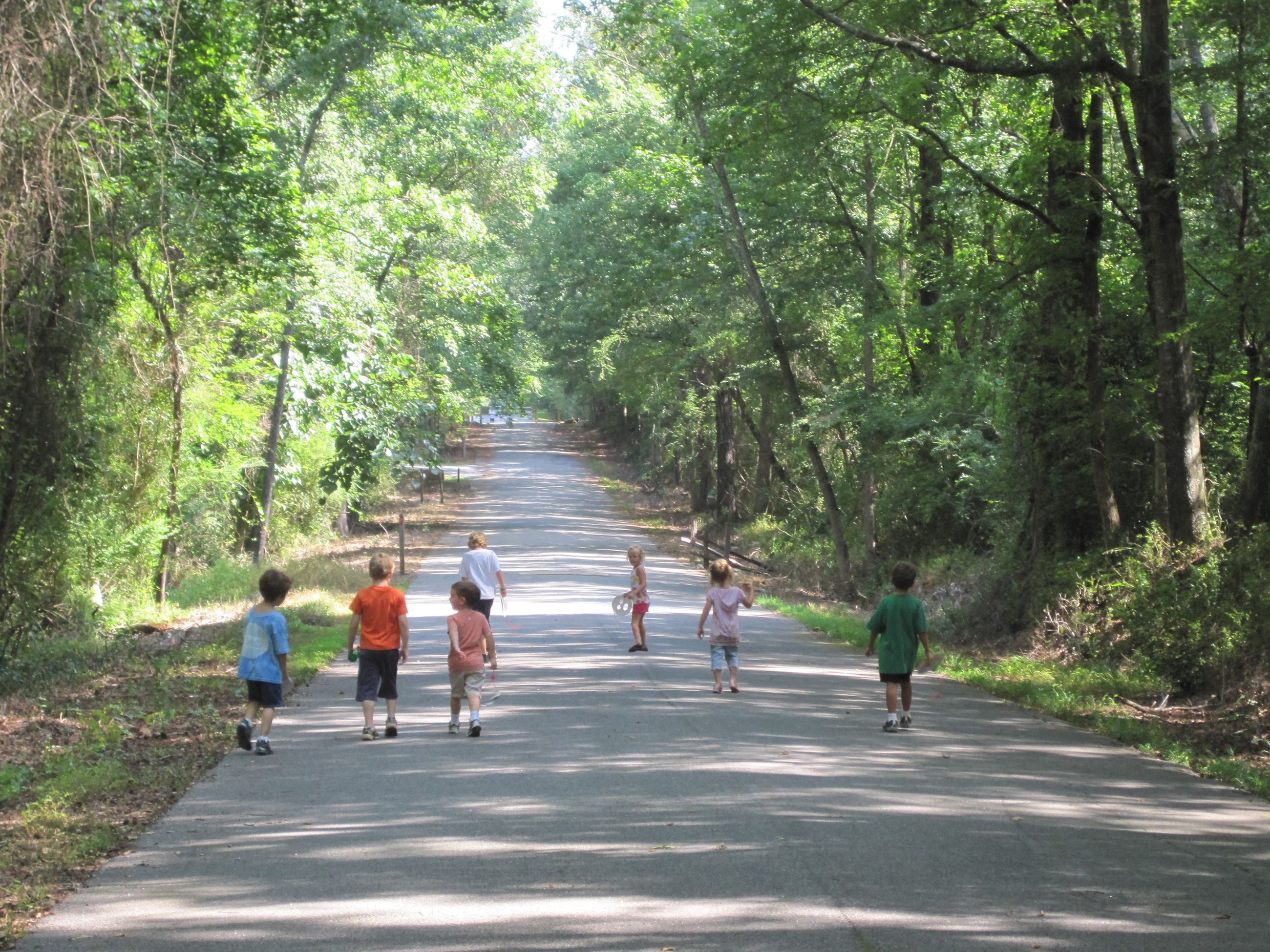 Greenway and Riverside Parks | Athens-Clarke County, GA