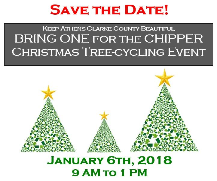 Chipper Save the Date 2018