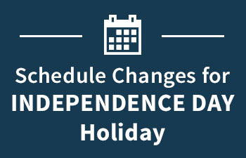 Independence-Day-Closures