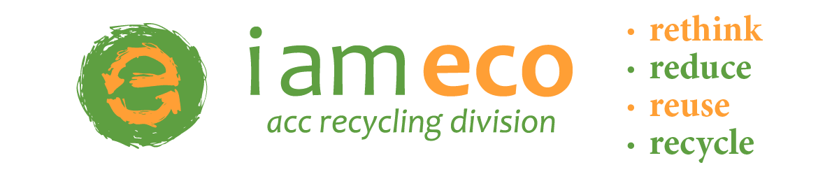 ACC Recycling Division Header