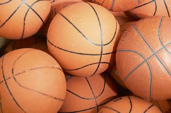 basketballs photo 2