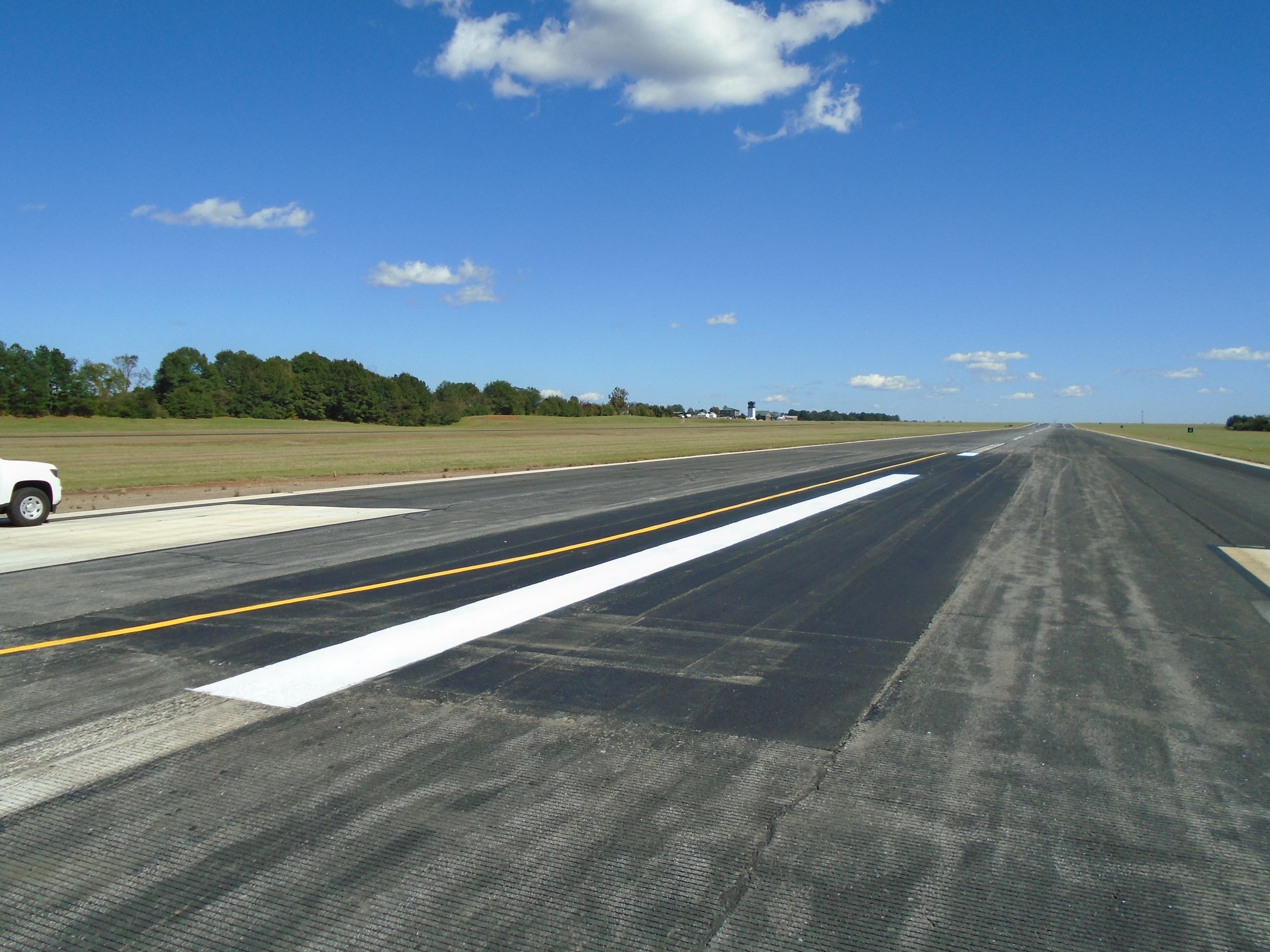 Airport Paving 6