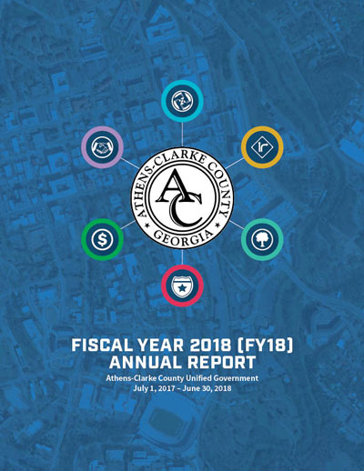 Annual Report FY17 Cover low res