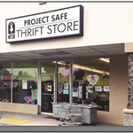 Project Safe Thrift Store