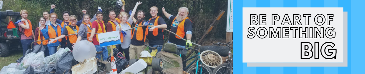 Rivers Alive Volunteers 2018